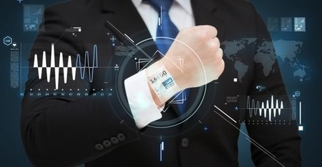 Wearables At Work : Big Data Or Big Brother? | Human Resources 2.0 | Scoop.it
