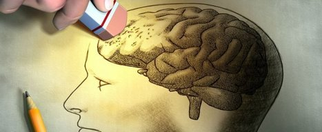 Researchers show how self-control can drain your memory banks | Cool Stuff! | Scoop.it