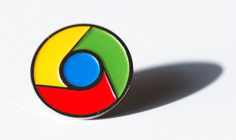 Google Launches Chrome Remote Desktop App for Android | Edtech PK-12 | Scoop.it