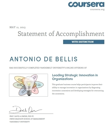 Club dell'innovazione | Innovation in Marketing and Sales | Scoop.it