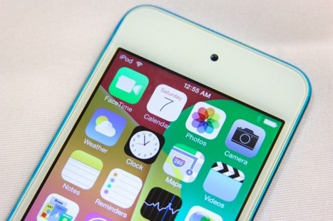 iOS 7, thoroughly reviewed | Real Estate Plus+ Daily News | Scoop.it