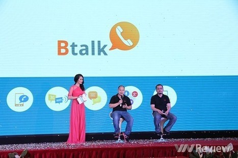 BTalk chính thức được BKAV cho ra mắt hôm nay ngày 16/04 | aothienvu | Scoop.it