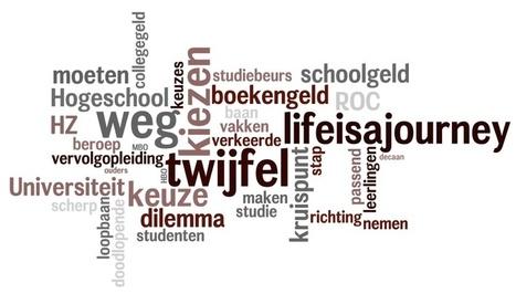 Jij en je studie! | Studeer nu Literatuur en Samenleving, de nieuwe ... | Literatuuractua Sofie | Scoop.it