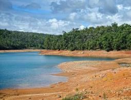 Australia is drying out thanks to our emissions - environment - 13 July 2014 - New Scientist | Occupational Health & Safety Hygienist | Scoop.it