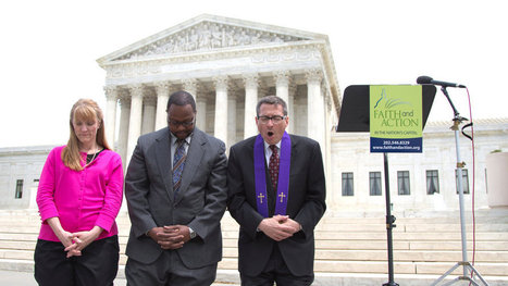 Town Meetings Can Have Prayer, Justices Decide | Government and Law - Luke French | Scoop.it