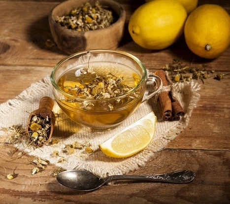 20 Chamomile Tea Benefits for Your Skin and Health | Beauty Tips | Scoop.it