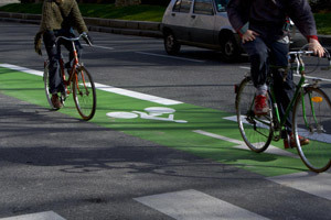 228 km d'itinéraires cyclables au Grand Toulouse | Toulouse La Ville Rose | Scoop.it