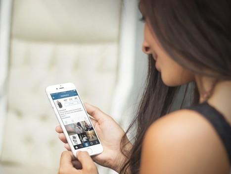 5 Tips for Marketing on Instagram | Social Media Marketing Solutions for B2B | Scoop.it