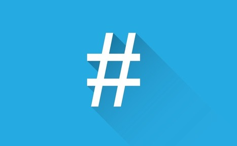 Hashtags: The Simple But Powerful Social Media Marketing Tool | CIM Academy Digital Marketing | Scoop.it