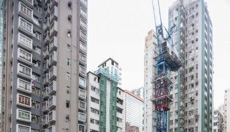 How small can a Hong Kong apartment get? Emperor takes the crown with Happy Valley project | Everything Is Broken | Scoop.it