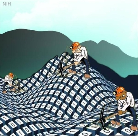 Mining the Big Data Mountain | bme | Scoop.it