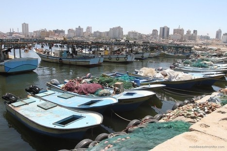 Gaza Strip heading inexorably into water crisis | Groundwater | Scoop.it
