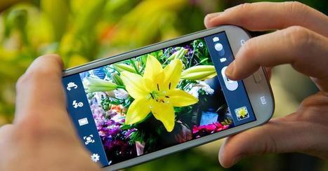 Samsung, Apple, Nokia: Diese Smartphones machen Fotoapparate überflüssig   individualisation in learning   Scoop.it