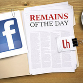 Remains of the Day: Take a Look at Your New Facebook Privacy Settings | Digital-News on Scoop.it today | Scoop.it