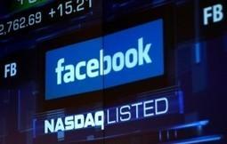 'Facebook maakt een derde van zijn gebruikers ongelukkiger' | D.I.P. Digital in Progress | Scoop.it