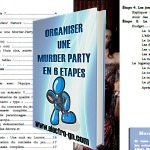 Organiser une Murder-Party, les conseils de Electro-GN | Grandeur Nature | Scoop.it