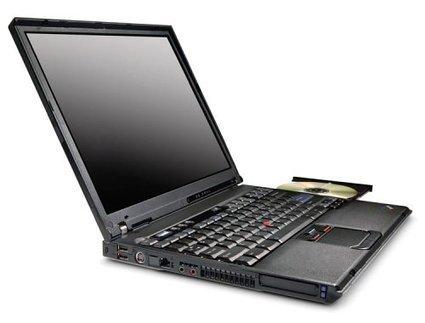 ### Günstige –    IBM ThinkPad T42 35,6 cm (14 Zoll) XGA Notebook (Intel 1.7GHz, 512MBRAM, 40GB HDD, DVD/CD-RW) | Lenovo Notebook Günstig | Scoop.it