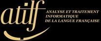 Le Trésor de la Langue Française Informatisé | 6F=2013-2014 | Scoop.it