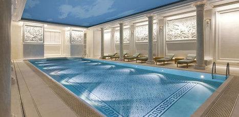 Séquence volupté au Shangri-La Hotel Paris - Luxe Tentations | LE MURAT | Scoop.it