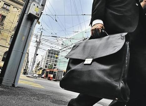 Suisse: ce que vachanger la fin programmée dusecret bancaire | End of banking secrecy | Scoop.it