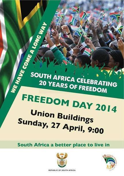 A Better Place To Live In - SA Celebrating 20 Years | Joburg Photos | Scoop.it