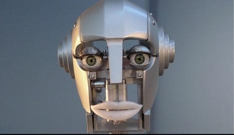 Et l'Homme... créa le robot - Exposition - Musée des Arts et Métiers   robots   Scoop.it