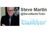 Steve Martin Tweets a Book | Serial Twitter | Scoop.it