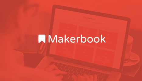 Makerbook - The best free resources for creatives. | Online Marketing Resources | Scoop.it