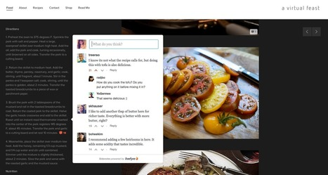 Livefyre Releases Sidenotes for In-Line Commenting | Small Business On The Web | Scoop.it