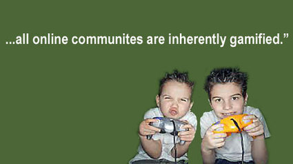 New SEO: Why Online Community Is A Game - CrowdFunde | Marketing Revolution | Scoop.it