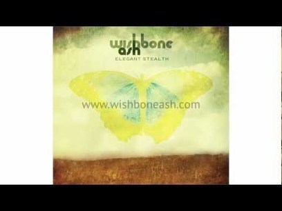 Wishbone Ash   music and artists   Scoop.it