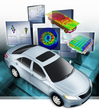 Automotive Electronics | Thermal Management Technology | Scoop.it