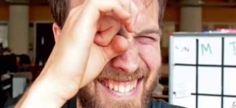 ¿Te has olvidado las gafas? Hay un truco que te permite ver con claridad los objetos | Salud Visual 2.0 | Scoop.it