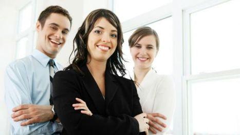 15 Body Language Secrets of Successful People   Conocimiento y Capital Humano   Scoop.it