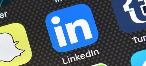 The Shocking Statistic That Will Make You Rethink LinkedIn | Digital Brand Marketing | Scoop.it
