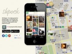 スマートフォンで蚤の市、オンライン・マーケットプレイス「Shpock」のアプリ登場   Techable   Coming Startup and Technologies   Scoop.it