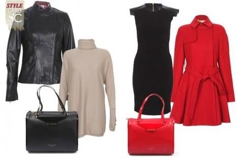 Ted Baker at Masdings | StyleCard Fashion Portal | StyleCard Fashion | Scoop.it