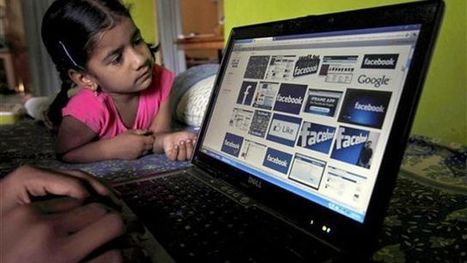 Facebook Set Out To Conquer The Hispanic Market; Opens Offices in Miami - Fox News Latino | us Hispanics | Scoop.it