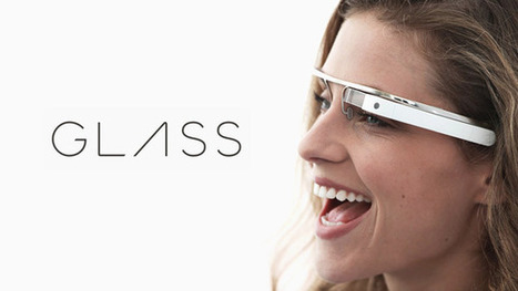 Les Google Glass ont maintenant droit à une application dédiée à WordPress | Smart Glasses | Scoop.it