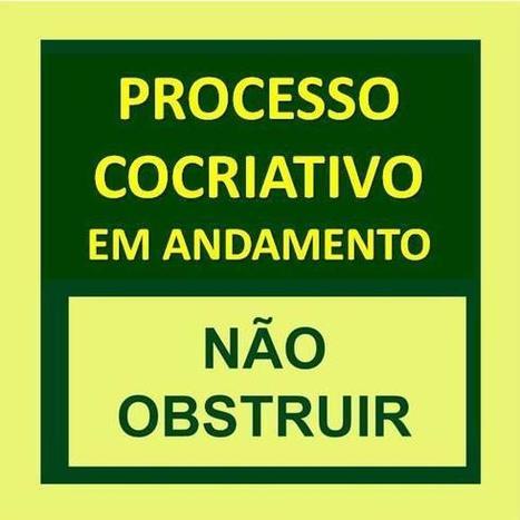 O QUE ESTAMOS APRENDENDO COM A COCRIAÇÃO INTERATIVA - Escola de Redes | cocriação | Scoop.it