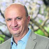 Russo cree que sacará el 40 por ciento en octubre - Clarín.com   Clip de Noticias Lanús   Scoop.it