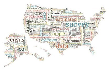 Preliminary 2012 Ag Census numbers tell a complex story | Civil Eats | Cultibotics | Scoop.it