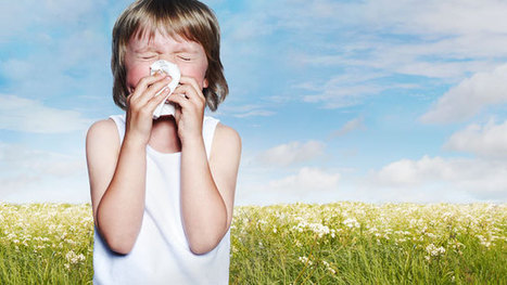 Is This the Worst Allergy Season Ever? | It's Show Prep for Radio | Scoop.it