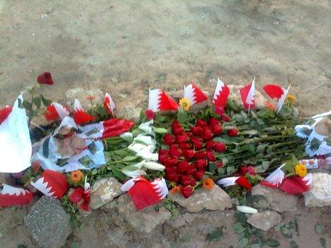 الشهيد الرابع علي منصور خضير Ali Mansoor Khudair – 4th Martyr | Human Rights and the Will to be free | Scoop.it