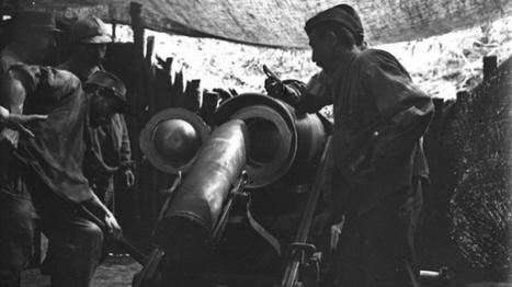 Les batailles de 1916 | Des ressources numériques pour enseigner | Scoop.it