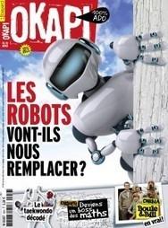 Okapi n°953 – 1er mars 2013 | La semaine de presse Louis Massignon | Scoop.it