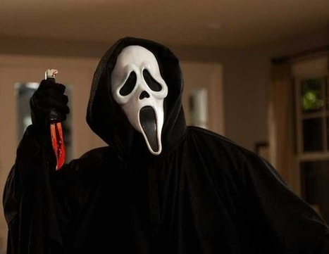 Scream 5 sera le dernier de la saga : « On a déjà bien profité de cette vache à lait » | Fiction & Cinema | Scoop.it