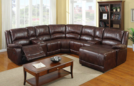 Important Tips to Clean Leather Furniture & Upholstery   Carpet Cleaning   Scoop.it