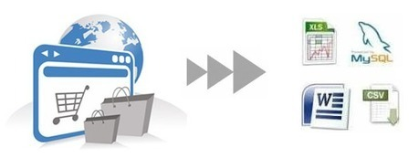 eCommerce Web Scraping Services – How It Can Be Advantageous?   Web Data Scraping Services   Scoop.it
