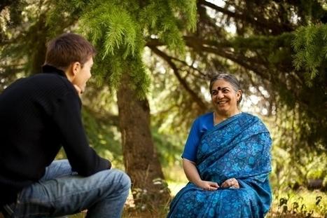 En quête de sens : un voyage initiatique auprès de ceux qui changent le Monde | Efficycle | Scoop.it